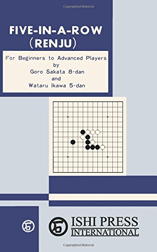 Download Five-in-a-Row (Renju): For Beginners to Advanced Players ebook