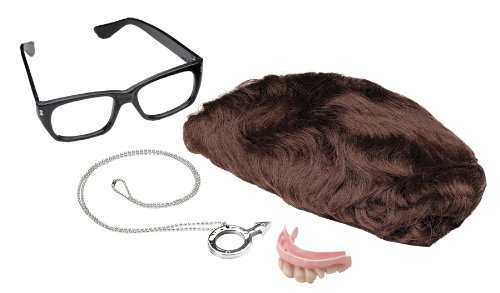 Austin Powers Accessory Kit by Halloween FX -