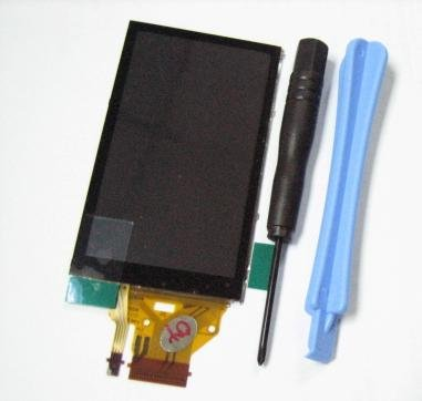 Display Cyber shot DSC T77 DIGITAL Replacement product image