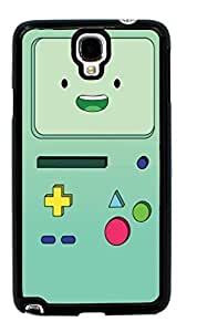 Hard Case for Samsung Galaxy Note 3 Neo /SM-N750/N7505(Beemo Adventure Time)