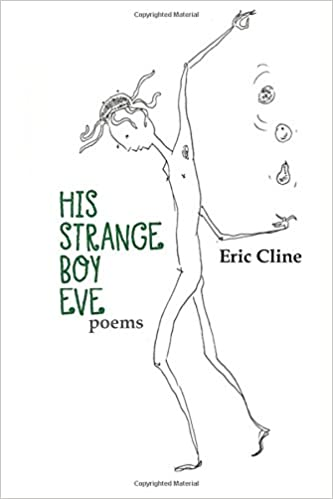 his strange boy eve