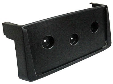 GM1068121 15823714 New 08-10 CHEVROLET MALIBU FRONT LICENSE PLATE BRACKET