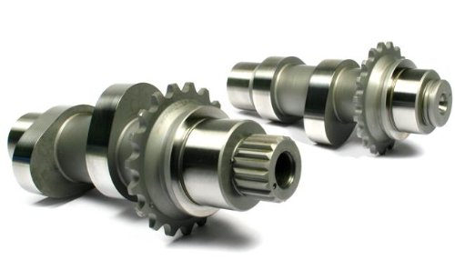 Chain Driven Cams - Feuling 525 Twin Cam Chain-Driven Cams for Twin Cam 1001