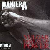 Pantera: Vulgar Display of Power (Audio CD)