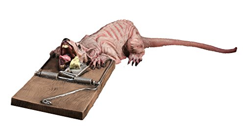 Morris Costumes Rat Trap Animated