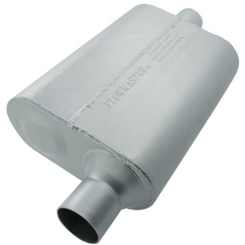 02 trailblazer exhaust system - 9