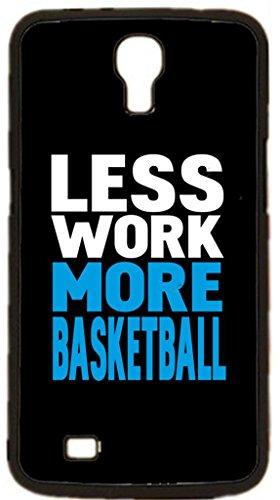 Basketball Sport Hard Case for Samsung Galaxy Mega 6.3 I9200 I9205 ( Sugar Skull )