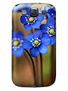 Durable Phone Protection Case/cover Fashionable TPU New Style Designed for samsung galaxy s3