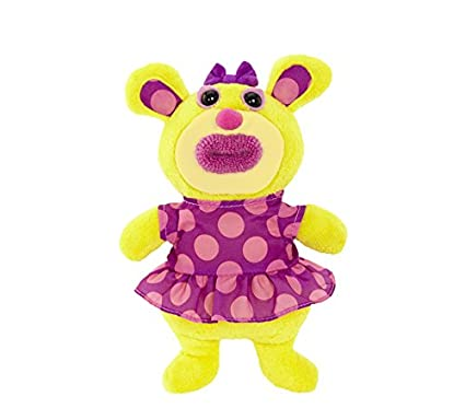 Singamaling Frankie Plush Sings Where Oh Has My Little Dog Gone