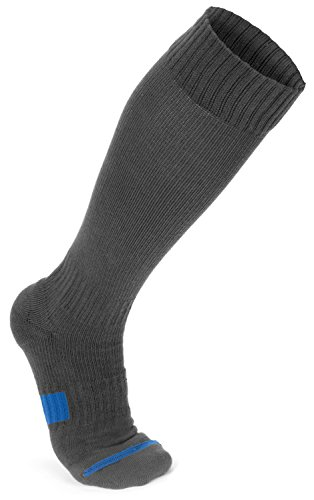 Wanderlust Compression Socks For Men & Women - Guaranteed Support To Eliminate Pain, Swelling, Edema - Best For Flight, Travel, Nurses, Maternity, Pregnancy, Varicose Veins, Stamina & Pain Relief. by Wanderlust (Image #9)