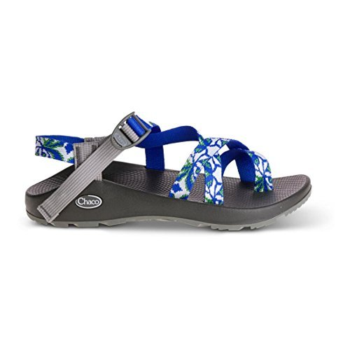 Men's Chaco Z/2 Classic Sandals, Blue Petal, 14 D - Chaco Hiking Sandals