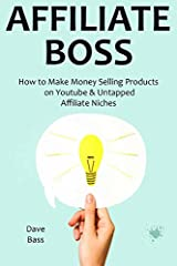 Create an Affiliate Business from Scratch!Inside this bundle you'll discover:UNTAPPED NICHES AFFILIATE MARKETING- The exact step by step system that will help you go from newbie to a profitable online marketer - How to determine good keyword ...