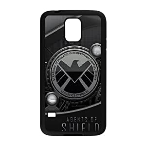Agents of Shield Cell Phone Case for Samsung Galaxy S5
