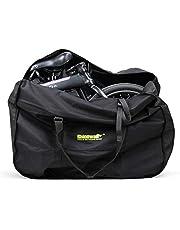 Rhinowalk 14-20 inch fietstas, waterdicht, vouwfietstas, draagtas, vouwfiets, transporttas