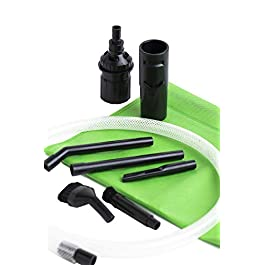 Green Label Micro Vacuum Accessory Kit Compatible with Dyson Vacuum Cleaners