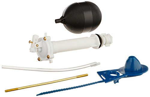 Keeney PP23004 TOILET REPAIR KIT ECONOMY FOR 8 1/2 INCH TANK ()