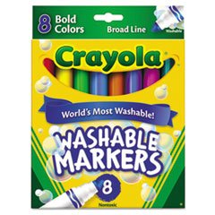 bin587832-bold-colors-washable-waterbased-markers