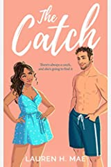 The Catch (Summer Nights Series) Paperback