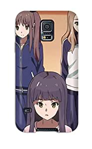 New Style New Premium Case Cover For Galaxy S5/ Wake Up: Girl Zoo! Episode 23 Protective Case Cover 7971122K82075711