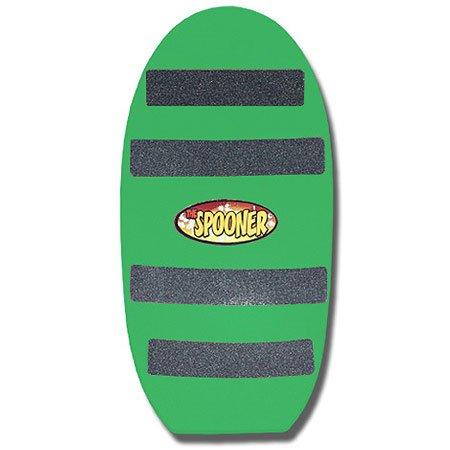 Spooner Board - Pro 25.5 inch - Green