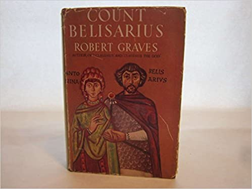 count belisarius robert graves