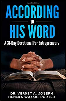 Como Descargar De Utorrent According To His Word: A 31 Day Devotional For Entrepreneurs Paginas Epub