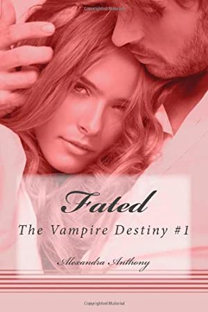 book cover of Fated