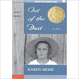 out of the dust full book