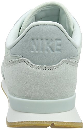 Para Internationalist Gris Grey light Pumice Running Zapatillas barely Premium 014 De Mujer Nike barely Grey XF0RxR