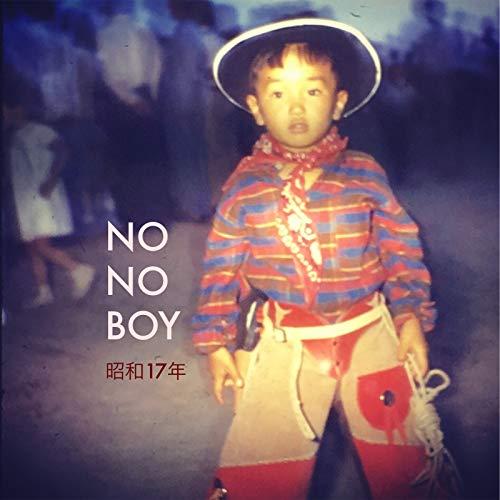 Image result for no no boy 1942