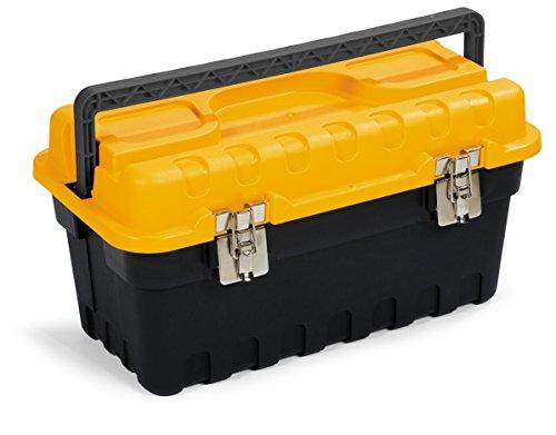 Storage Chest Tool Professional Series (Viso SM03 Professional Series Toolbox by Viso)