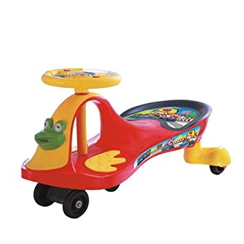 Buy A+B Crazy Frog Swing Car 32b3a684016a2