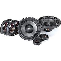 Morel Virtus 602 6-1/2 component speaker system