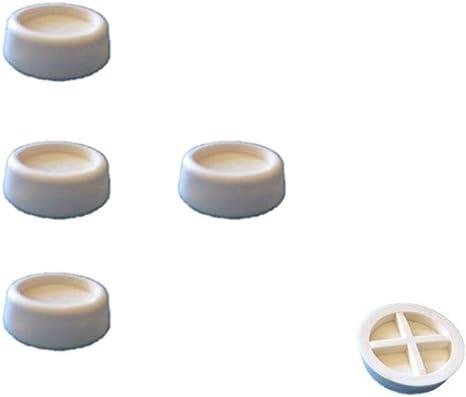 acerto24 – Esterilla antideslizante para lavadora o secadora, – 60 ...