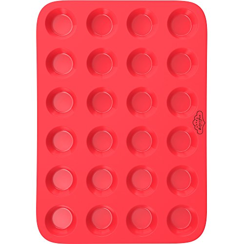 BakeitFun Silicone Compartments Goodness Professional
