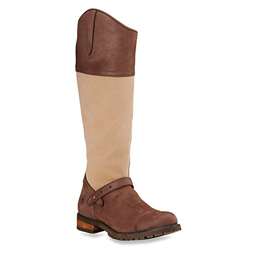 Ariat Womens Sherbourne H2O Country Fashion Boot Seal Brown O3AdZTC
