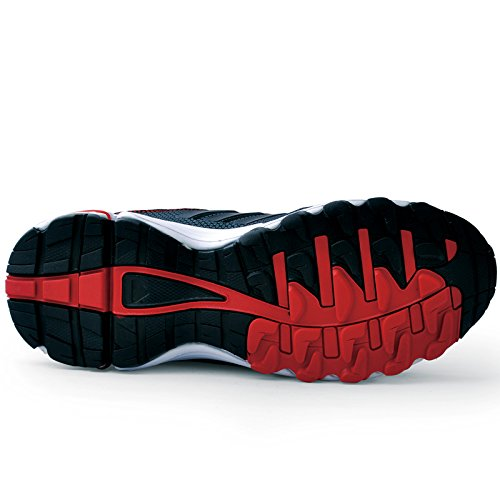 Sports Athletic Sneakers Trainer Fashion Shoes Shoes Running Shoe Red Men for X75x6