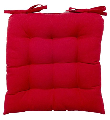 vanki Soft Chair Cushion / Pad - 14