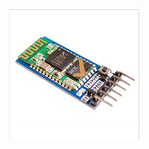 Through Module Pass - JY-MCU anti-reverse Bluetooth serial pass-through module, wireless serial, HC-05, master-slave 6pin for arduino