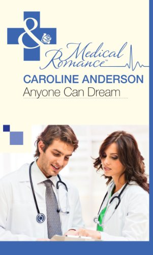book cover of Anyone Can Dream