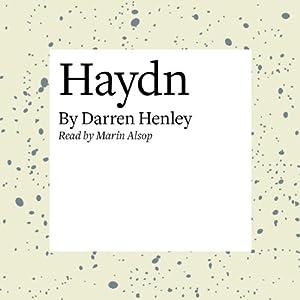 Haydn Audiobook