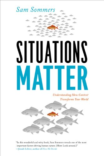 Image of Situations Matter: Understanding How Context Transforms Your World