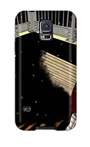 EFeKorI8497ytwcF Bleach Awesome High Quality Galaxy S5 Case Skin