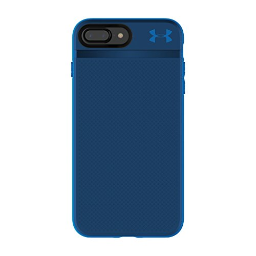 Under Armour UA Protect Stash Case for iPhone 8 Plus & iPhone 7 Plus - Navy