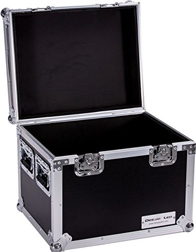 (DEEJAYLED TBH Flight Utility Trunk CASE with Caster Board)