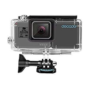 DECADE Accessories for GoPro HERO5 Black
