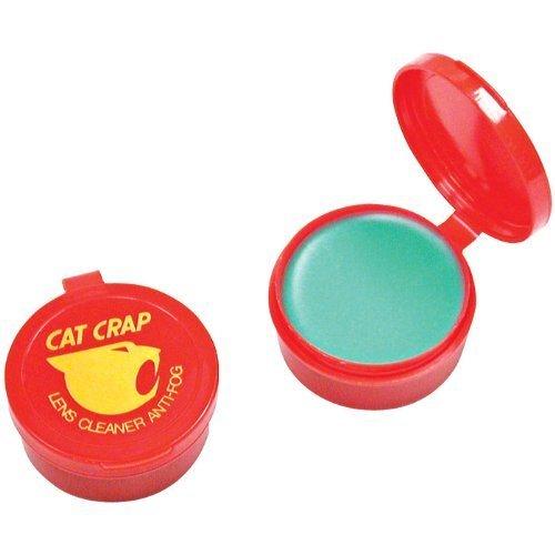 Cat Crap Lip Balm