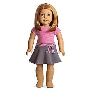 Amazon Com American Girl My American Girl Doll With