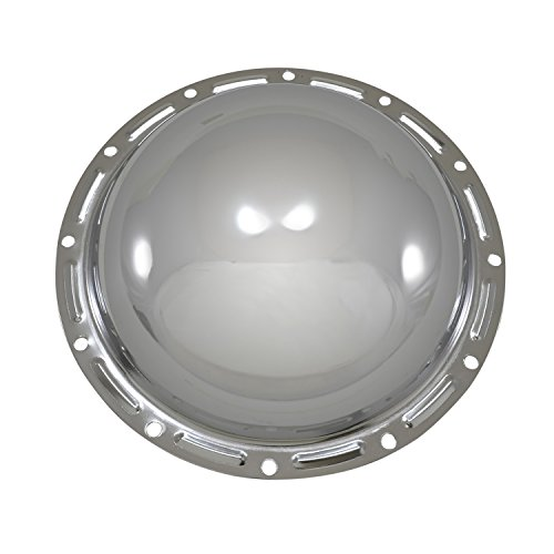 (Yukon Gear & Axle (YP C1-M20) Chrome Cover for AMC Model 20 Differential)