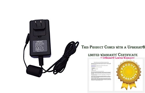 UpBright NEW Global AC / DC Adapter For Direct TV P/N: 061-0177-000 0610177000 PN-0610177000 Trilithic AIM Meter DirecTV Power Supply Cord Cable PS Wall Home Battery Charger Mains PSU